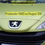 Prodecoder Peugeot HU83