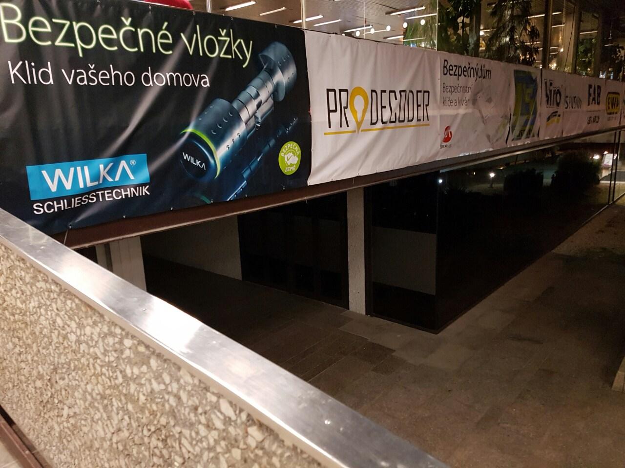 LOCK FEST 2016 - Karlovy Vary