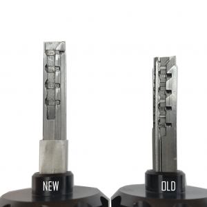 ProdecodeHU92r new Pins