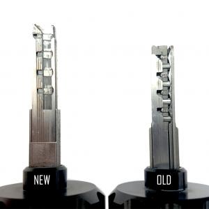 Prodecoder HU66 GEN 1 new Pins