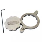 Prodecoder Tension Ring
