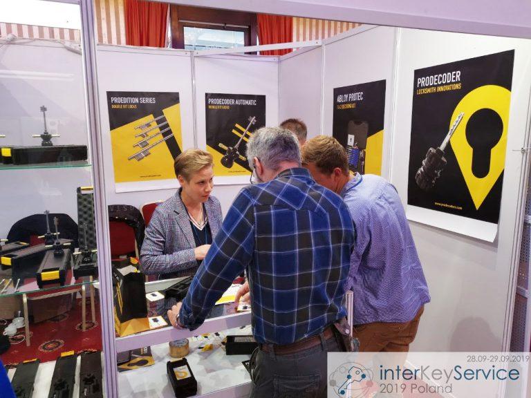 iks 2019 interkey service 2019 prodecoder