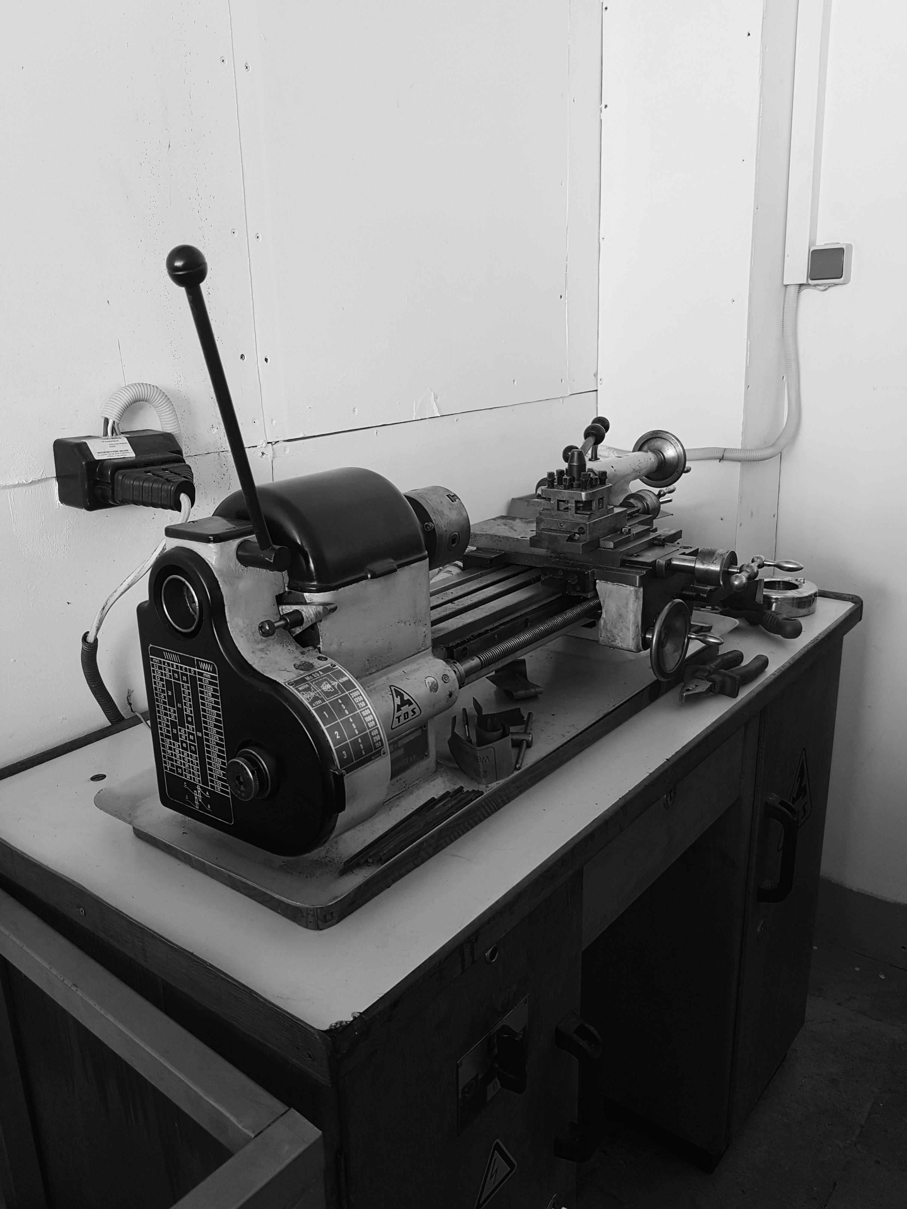 Prodecoder Production Machinery