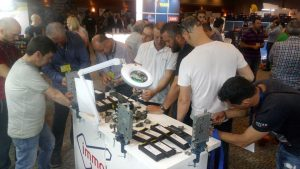 SAEK Locksmith Event- Athens, Greece