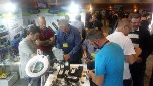 SAEK Locksmith Event- Athens, Greece