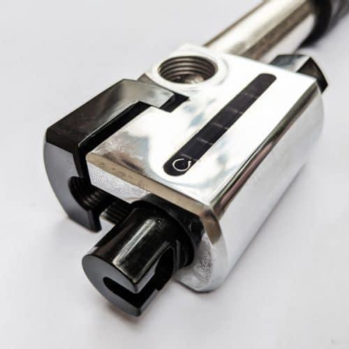 Cylinder Lock puller