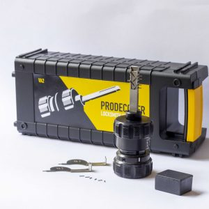 Prodecoder VA2 Renault, Peugeot and Citroen
