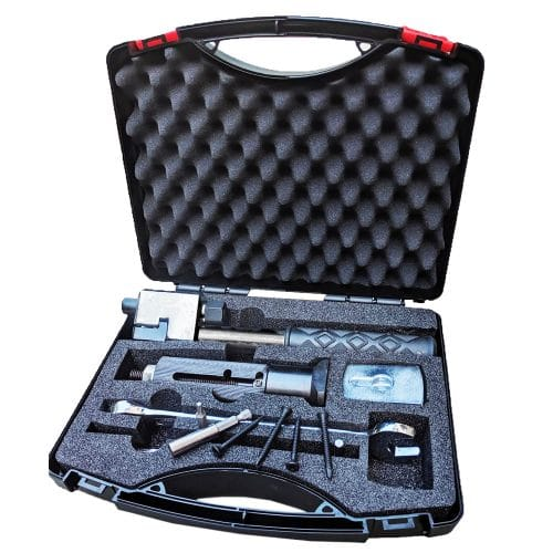 extractors and pullers kit