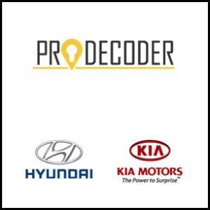 Prodecoder