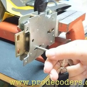 juwel prodecoder