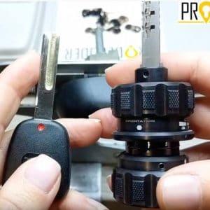 tester key