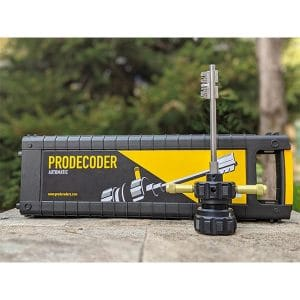 prodecoder automatic vista 6x6