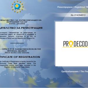 trademark prodecoder
