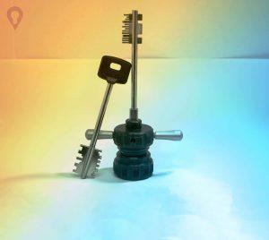 Cisa cambio Facile Prodecoder Automatic