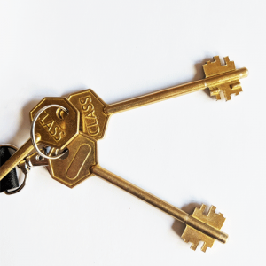 Class keys