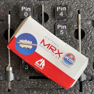 CR MRX Plus Decoder KIT