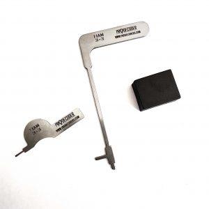 FIAM 3x3 Prodecoder Automatic