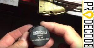 Prodecoder HU64 Argentina