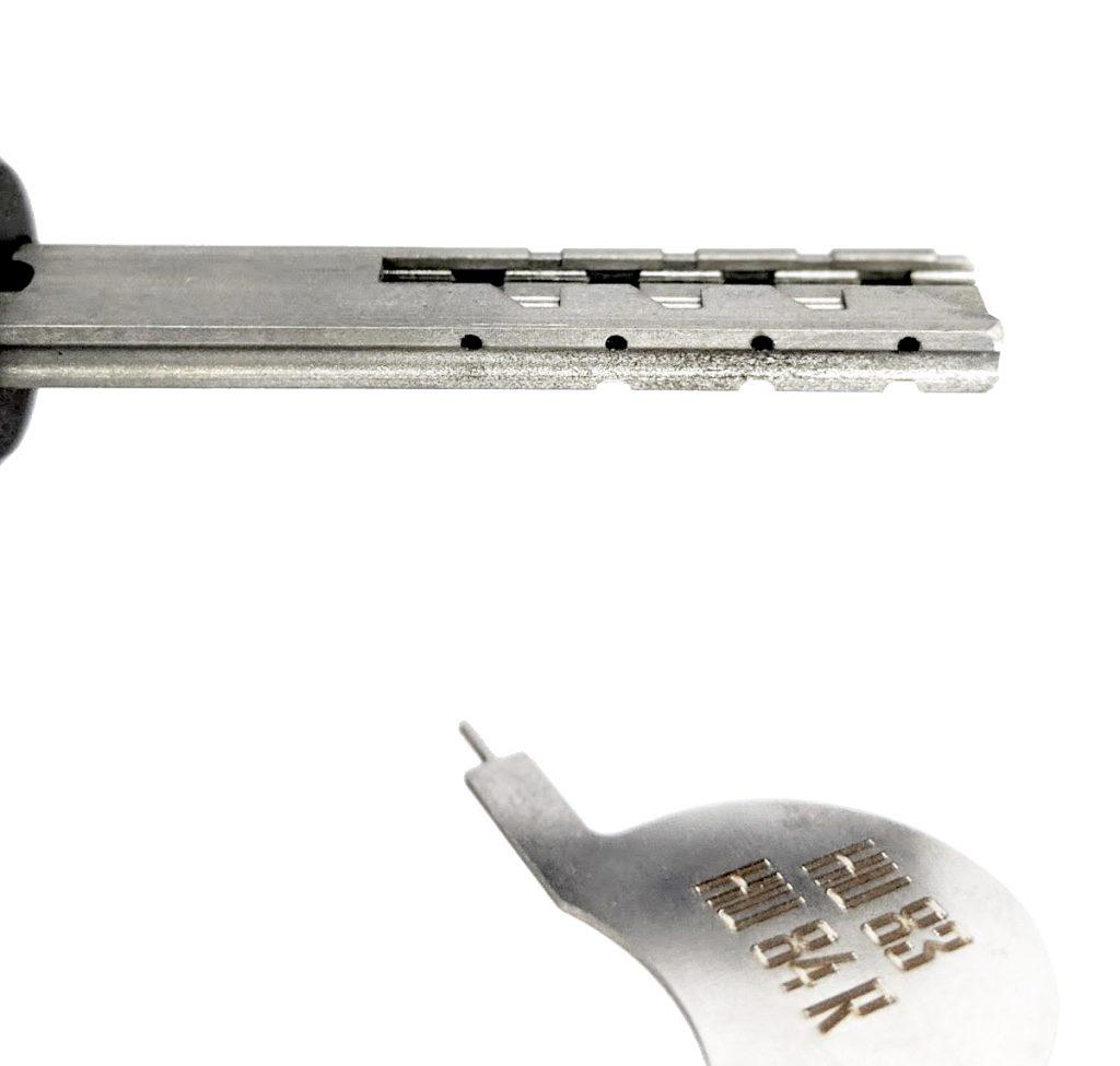 hu83 blade decoder