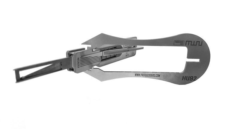 Prodecoder Mini HU92
