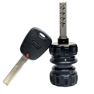 Prodecoder HU92 + tester key