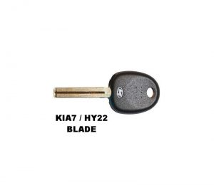 HY22 key profile