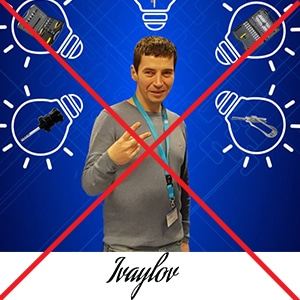 Ivaylov Professional Decoder is NOT PRODECODER! The quality of Ivaylov Professional decoder has nothing to do with PRODECODER Products. We are not to be held responsible for bad products