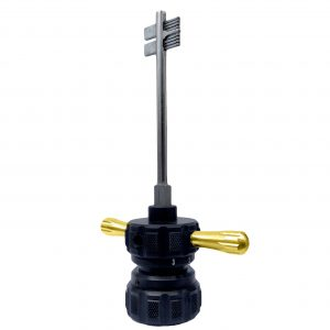 Juwel 4x4 Prodecoder Automatic
