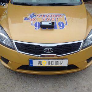 Prodecoder HY22 for Kia & Hyundai