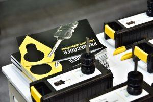 prodecoder locksmith pick tools