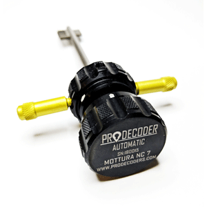 Prodecoder Automatic Mottura 7 pins