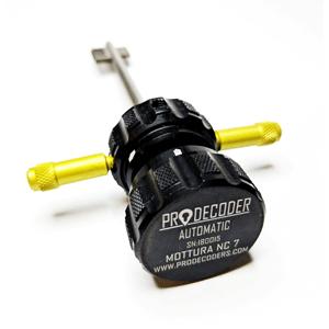Prodecoder Automatic Mottura 7 pins