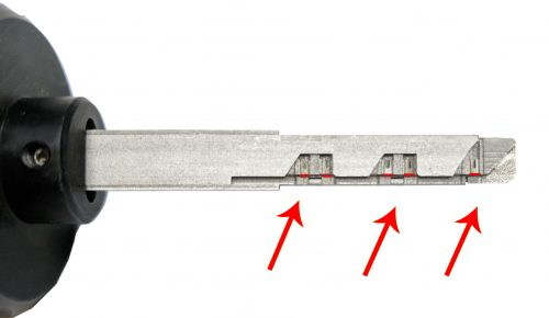 Prodecoder HU101 PINS ALIGNED