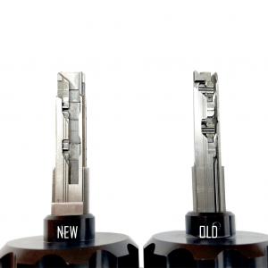 Prodecoder GEN 2/3 new Pins