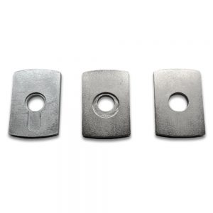 Puller Plates lock extraction