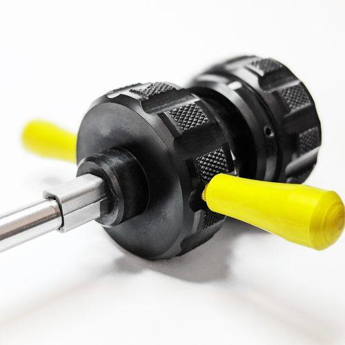 Potent Pump decoder