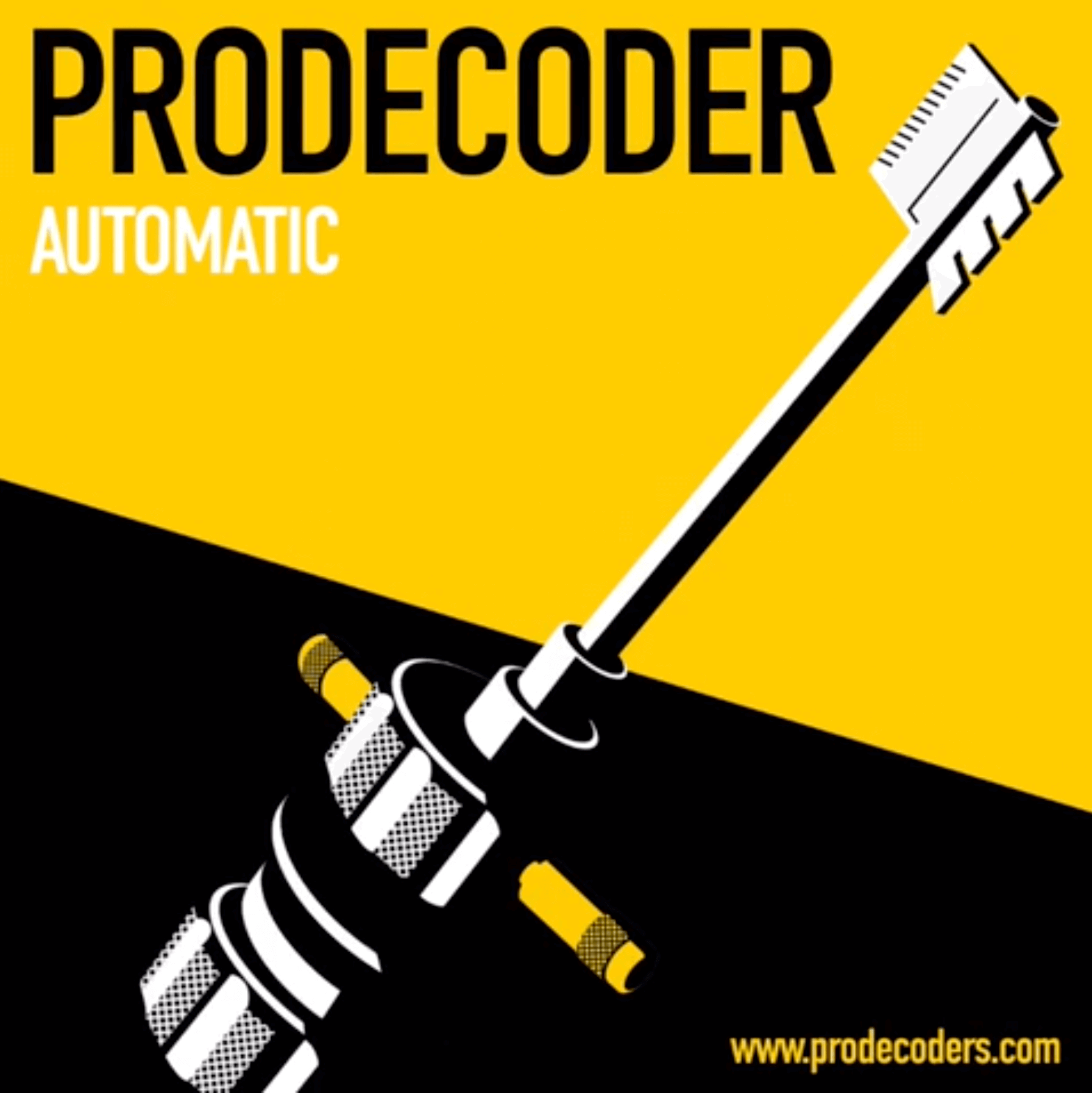 prodecoder automatic