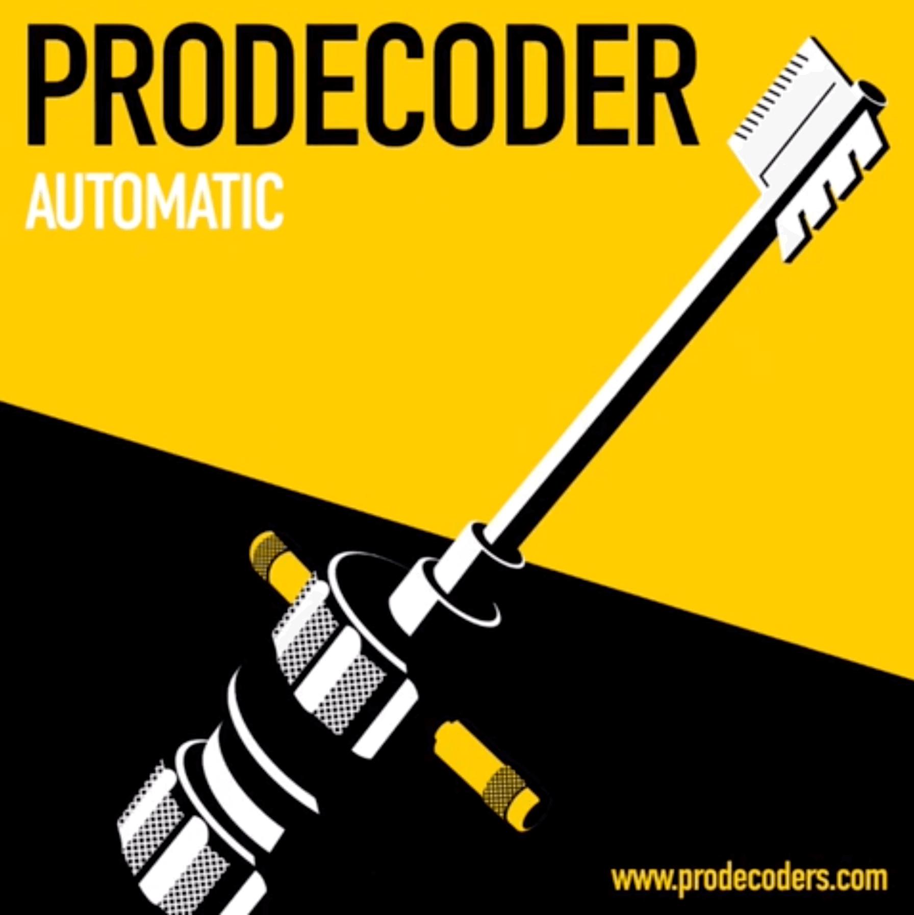 prodecoder automatic