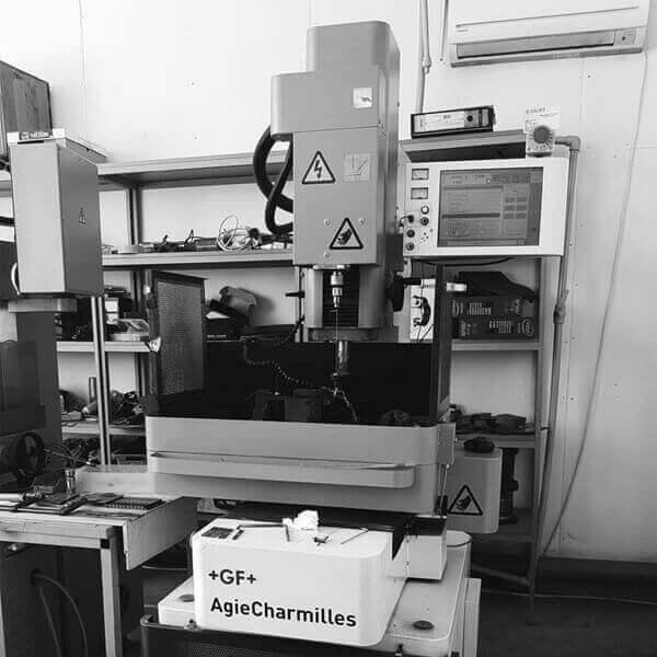 prodecoder manufacturing