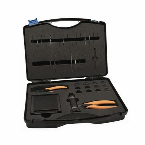 front pump lock kits