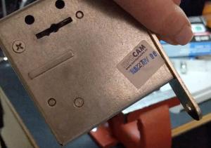 Про Сам (Pro SAM locks Russia) with Prodecoder Automatic 4x4