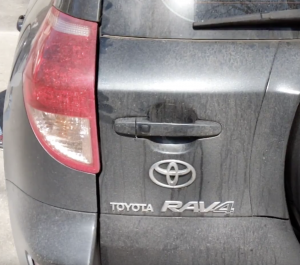 Toyota Prodecoder