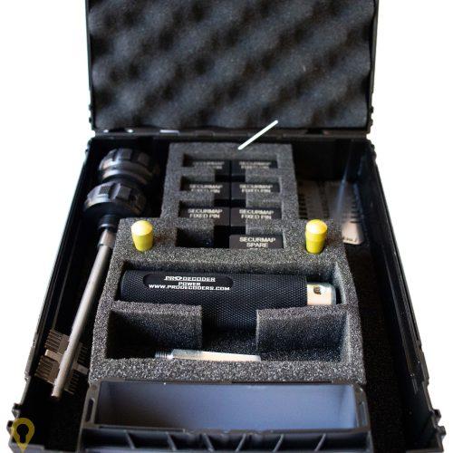 Prodecoder Automatic Securemme Securmap 6x6