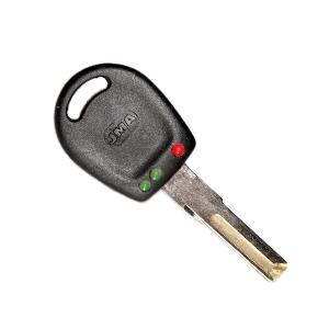 tester key VAG Group - HU66 lock profile