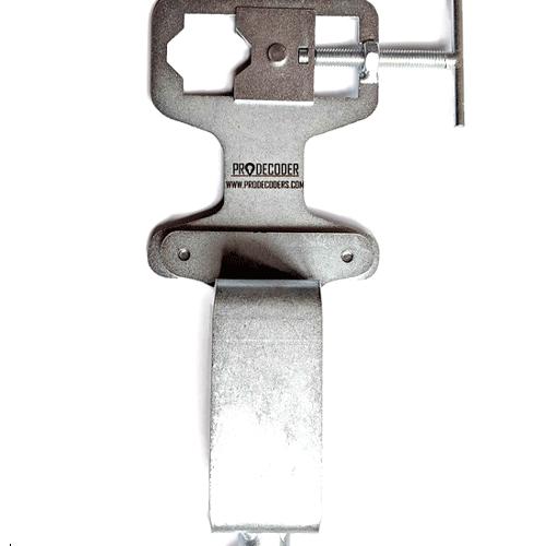Prodecoder Locksmith Vise Prodecoder Locksmith Clamp